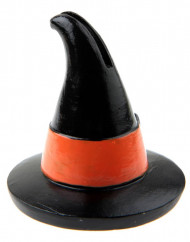 Marque place chapeau de sorcière