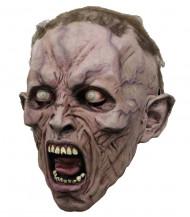 Masque 3/4 zombie World War Z™