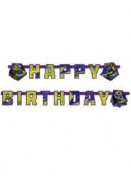 Guirlande Happy Birthday Les Tortues Ninja™