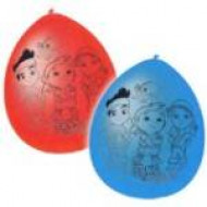6 Ballons Jake et les Pirates™