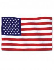 Drapeau USA en carton