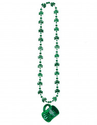 Collier Chope St Patrick