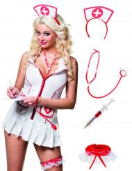 Set infirmière adulte