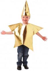 Déguisement étoile enfant
