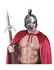 Casque gladiateur adulte