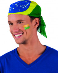 Bandana Brésil