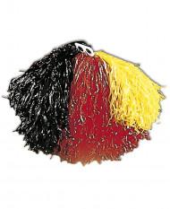 Pompon supporter Allemagne