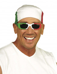 Bandana supporter Italie
