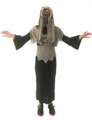 Déguisement monstre Halloween garçon