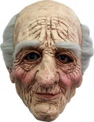 Masque 3/4 vieil homme