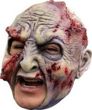 Masque 3/4 homme pourri