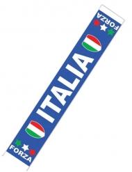 Echarpe supporter Italie