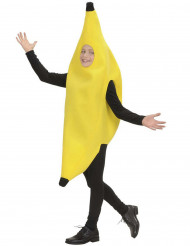 Déguisement banane humoristique enfant