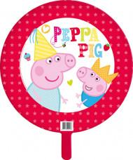 Ballon aluminium Peppa Pig™