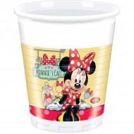 8 Gobelets Minnie café™