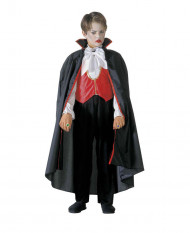 Déguisement Dracula garçon Halloween