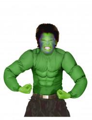 Haut muscles verts enfant