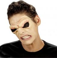Fausse plaie yeux démon adulte Halloween