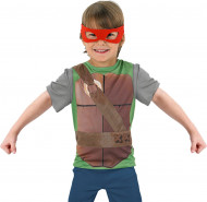 Kit déguisement Tortues Ninja™ Enfant