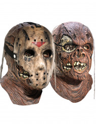 Masque intégral Jason New Blood™ adulte