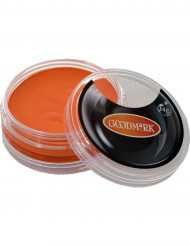 Maquillage à l'eau orange 14 g