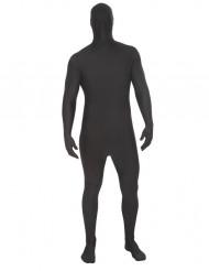 Déguisement M Suit noir adulte