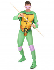 Déguisement Donatello Tortues Ninja™ adulte