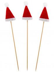 12 Pics Bonnet de Noël