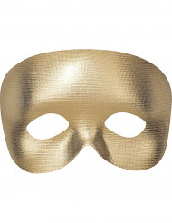 Demi-masque or adulte