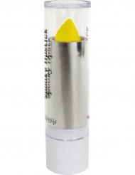 Rouge à lèvres fluo jaune