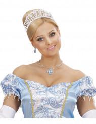 Couronne princesse femme