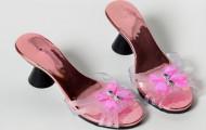 Chaussures de princesse fille