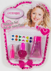 Maquillage fille - fashion kit
