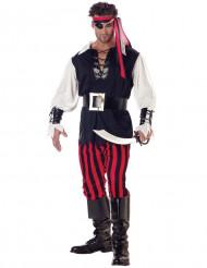 Déguisement  Pirate assassin adulte