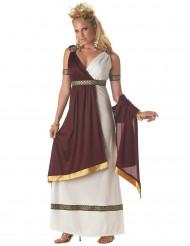 Déguisement Impératrice Romaine femme