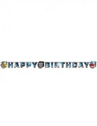 Guirlande Happy Birthday Transformers™