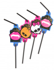 8 Pailles Monster High™