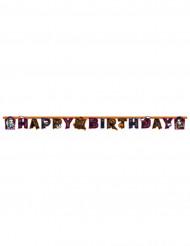 Guirlande Happy Birthday Monster High™