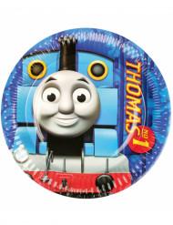 8 Assiettes Thomas et ses amis™