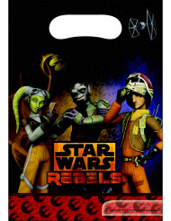 6 Sacs de fête Star Wars Rebels™