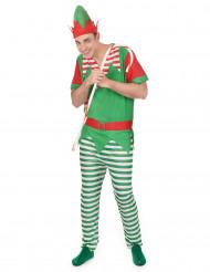 Déguisement elfe homme