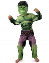 Déguisement classique Hulk Avengers™ Assemble