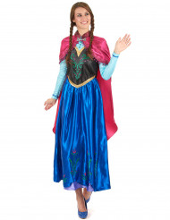 Déguisement Anna Frozen™ adulte
