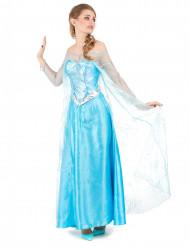 Déguisement Elsa La Reine des Neiges™ adulte