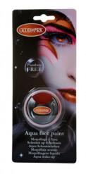 Maquillage à l'eau brun 14g