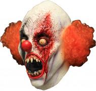 Masque intégral Clown sanguinaire