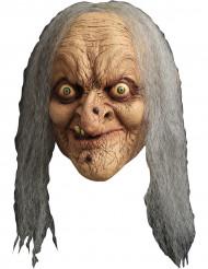 Masque sorcière
