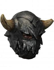 Masque guerrier viking