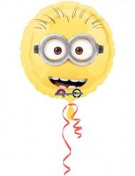 Ballon aluminium Minions ™ 43 cm