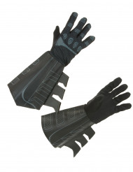 Gants Batman™ adulte 40 cm